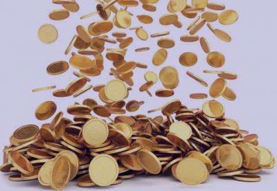 شعر در مورد سکه