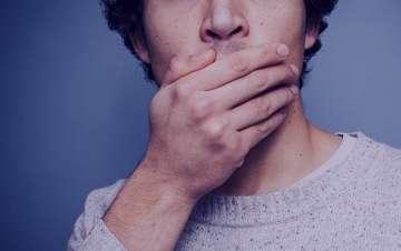 برای رفع بوی بد دهان , برای رفع بوی بد دهان چه باید کرد؟ , برای رفع بوی بد دهان چه کنیم , برای رفع بوی بد دهان چه کار کنیم