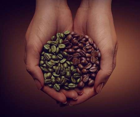 آیا رابطه ای بین مصرف قهوه سبز و یبوست وجود دارد؟