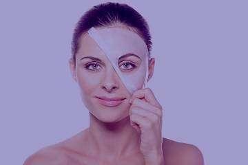 آشنایی با خواص نعناع و پوست صورت و درمان جوش های سر سیاه