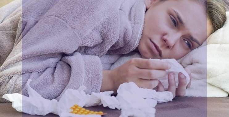 خواص درمانی نعناع و سرماخوردگی یک داروی ضد درد