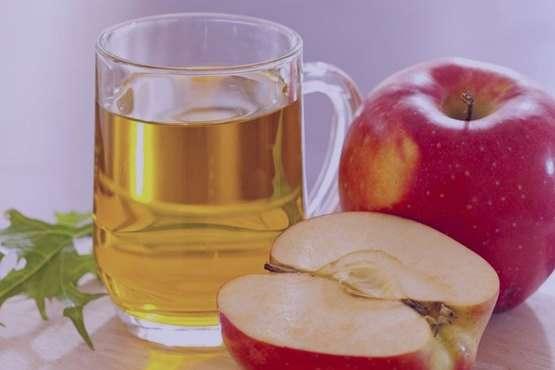 آشنایی با طرز تهیه سرکه سیب خانگی و خواص درمانی سرکه سیب