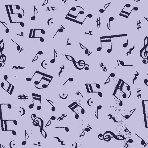 شعر در مورد آهنگ