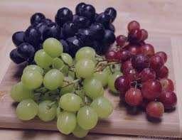 رابطه مصرف انگور سیاه و فشار خون و همه چیز در مورد انگور