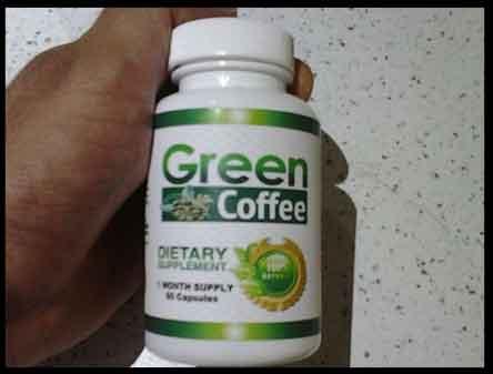 کپسول قهوه سبز ، کپسول قهوه سبز لاغری ، كپسول قهوه سبز ، کپسول قهوه سبز 800