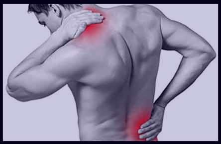 درد عضلانی ، درد عضلانی کمر ، درد عضلانی بعد از ورزش ، درد عضلانی شکم ، درد عضلانی گردن