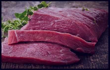 مضرات و خواص گوشت قرمز برای کودکان در بارداری در بدنسازی