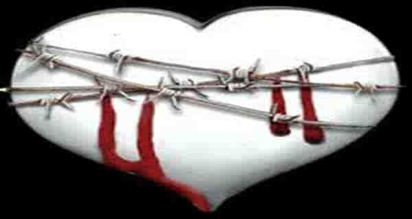 شعر در مورد زخم دل ، شعر زخم دل ، شعر در مورد زخم دل عاشق