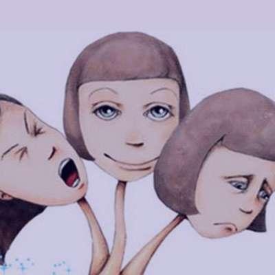 اختلال دو شخصیتی