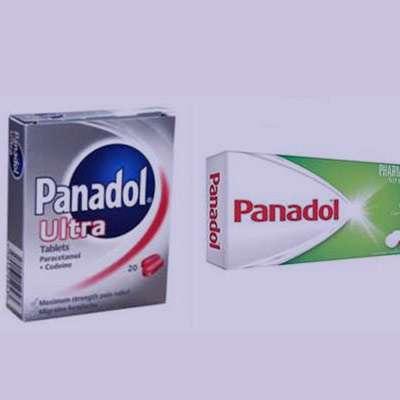 قرص پانادول