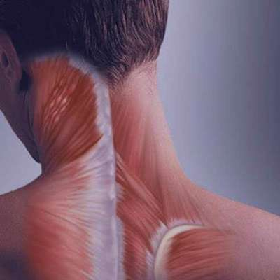 قرص گرفتگی عضلات
