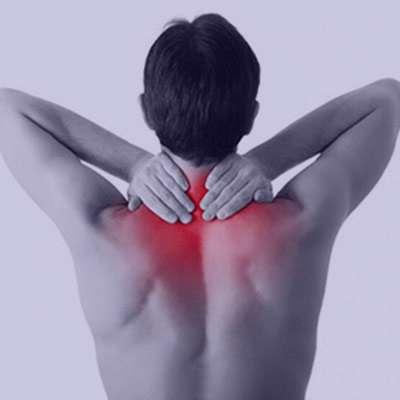 گردن درد عصبی