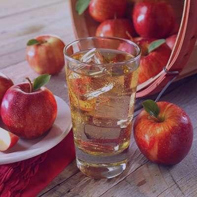 مضرات و خواص آب سیب برای اسهال و پوست چیست