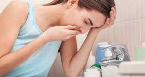 تهوع ؛ علت و درمان سریع و خانگی حالت تهوع و استفراغ