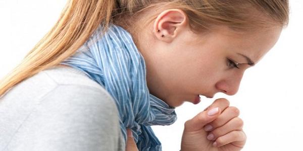 درمان سنتی سرفه شدید