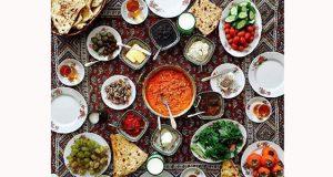 همه چیز درباره طرز تهیه انواع صبحانه ایرانی و سنتی