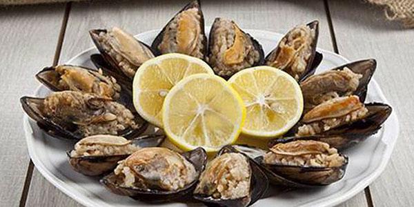 گوشت صدف , گوشت صدف دریایی , خواص گوشت صدف , خواص گوشت صدف دریایی
