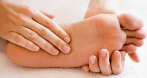 علت و درمان سوزن سوزن شدن کف پا و دست چیست
