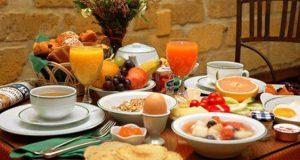 طرز تهیه صبحانه خوشمزه ایرانی و مقوی برای کودکان