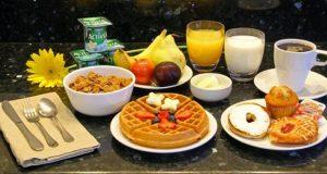 انواع صبحانه سالم رژیمی برای کودکان و دانش آموزان
