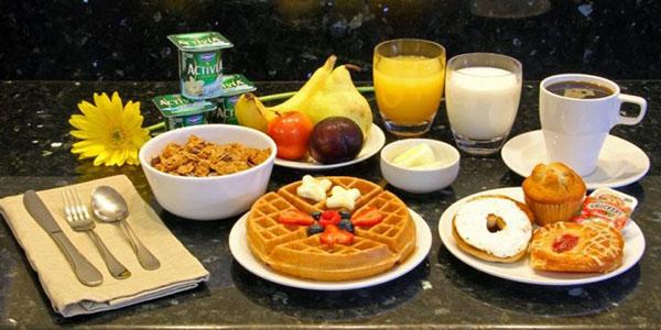 صبحانه سالم , صبحانه سالم برای دانش آموزان , صبحانه سالم برای مدرسه , صبحانه سالم و رژیمی