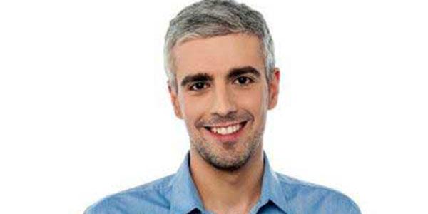 سفیدی مو در جوانی , مو سفید در جوانی , عوامل سفیدی مو در جوانی , موهای سفید در جوانی