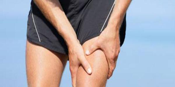 گرفتگی عضلات ران پا , گرفتگی عضلات ران پا در بارداری , گرفتگی عضلات ران پا در کودکان , گرفتگی عضلات ران پا در فوتبال