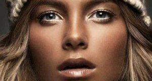 همه چیز درباره رنگ مو و مدل آرایش برای پوست برنزه و سفید