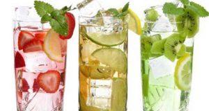 آشنایی با نوشیدنی های خنک و خوشمزه تابستانی کافی شاپ
