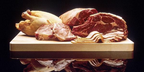 گوشت های حرام , گوشت های حرام در قران , گوشت های حرام و حلال , گوشت های حرام در یهودیت
