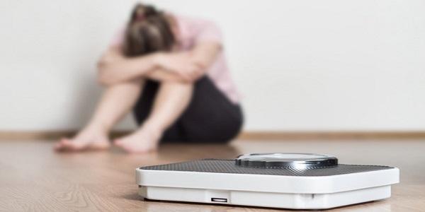 اسهال مزمن و کاهش وزن