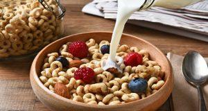خواص انواع غلات صبحانه ایرانی و رژیمی برای پسردار شدن