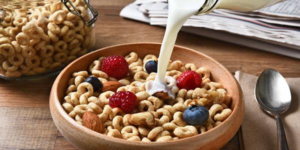 غلات صبحانه , غلات صبحانه شامل چیست , غلات صبحانه ایرانی , غلات صبحانه برای پسردار شدن