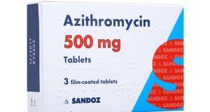 عوارض و موارد مصرف قرص آزیترومایسین 500 و 250 برای جوش صورت در بارداری