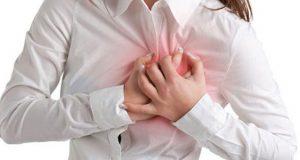 علائم و درمان فوری قلب درد عصبی در بارداری چیست