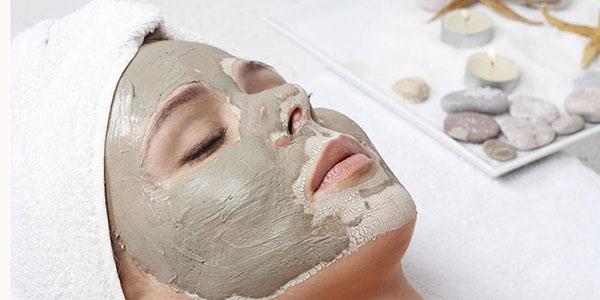 ماسک خاک رس , ماسک خاک رس برای لک صورت , ماسک خاک رس برای جوش , ماسک خاک رس برای پوست خشک