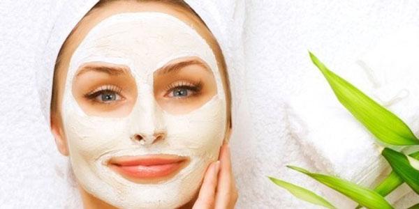 ماسک صورت , ماسک صورت برای جوش , ماسک صورت خانگی , ماسک صورت برای پوست چرب