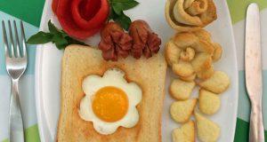 همه چیز درباره خواص و تزیین صبحانه برای کودکان و بزرگسالان