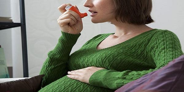 آلرژی و بارداری