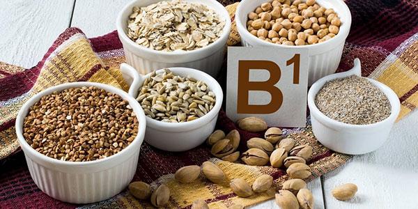 ویتامین b1 , عوارض مصرف زیاد ویتامین b1 , ویتامین b1 در چه مواردی است , بهترین زمان مصرف ویتامین b1