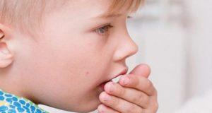 راههای سریع برای درمان سرفه خشک در کودکان و نوزادان زیر یکسال زیر دو سال در طب سنتی و خانه