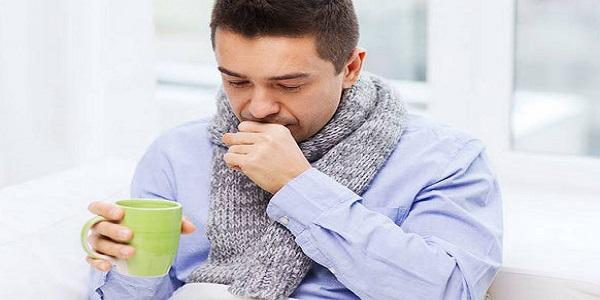درمان سرفه مزمن با طب سنتی