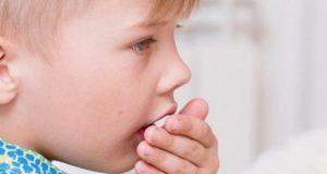 روش های خانگی برای درمان سرفه مزمن کودکان در طب سنتی
