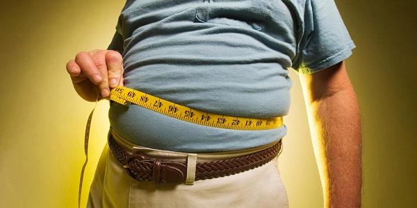 لاغری شکم در یک ماه