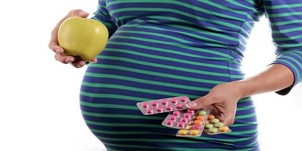 پرکاری تیروئید و حاملگی