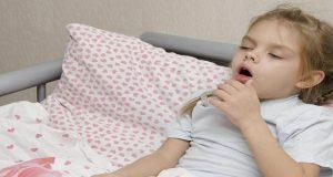 علت و درمان سرفه کودکان هنگام خواب و سرفه خشک کودکان موقع خواب