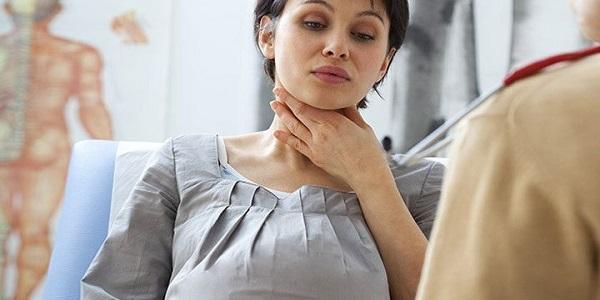 سرفه شدید بارداری