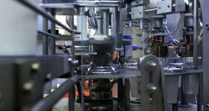بررسی انواع مختلف ماشین آلات بسته بندی