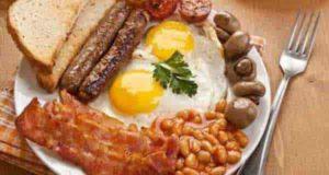 بهترین صبحانه ؛ رژیمی برای افراد دیابتی و زنان باردار
