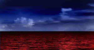 تعبیر خواب اقیانوس سرخ ؛ 30 تعبیر دیدن اقیانوس سرخ